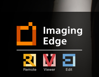 Imaging Edge